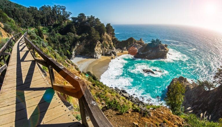 Where to Stay in Big Sur - The Crazy Tourist   California ...