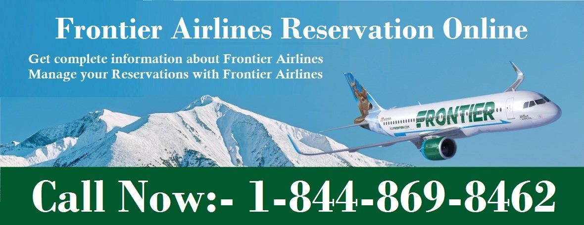 Book Frontier Airlines Tickets Save Take Advantage Of These