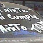 "Feliz cumpleaños ""Bripni"""