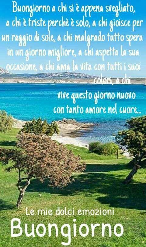 Popolare Pin af Anna Rita på buongiorno | Pinterest LO08