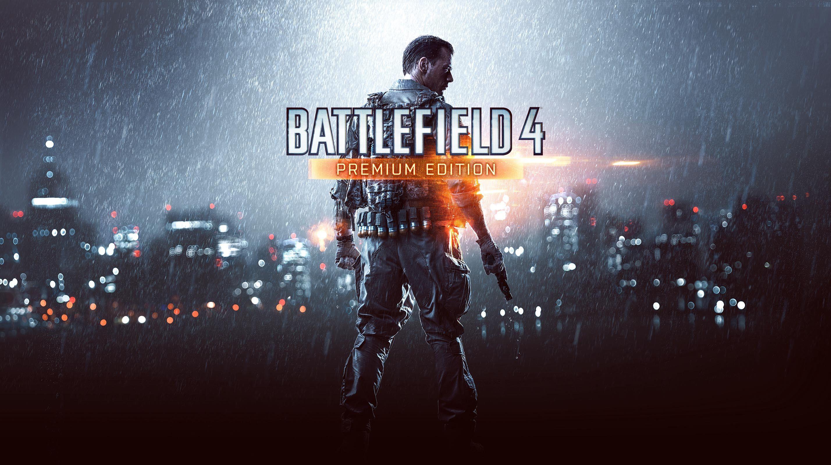 Battlefield 4 Premium Edition Coming Late October Com Imagens