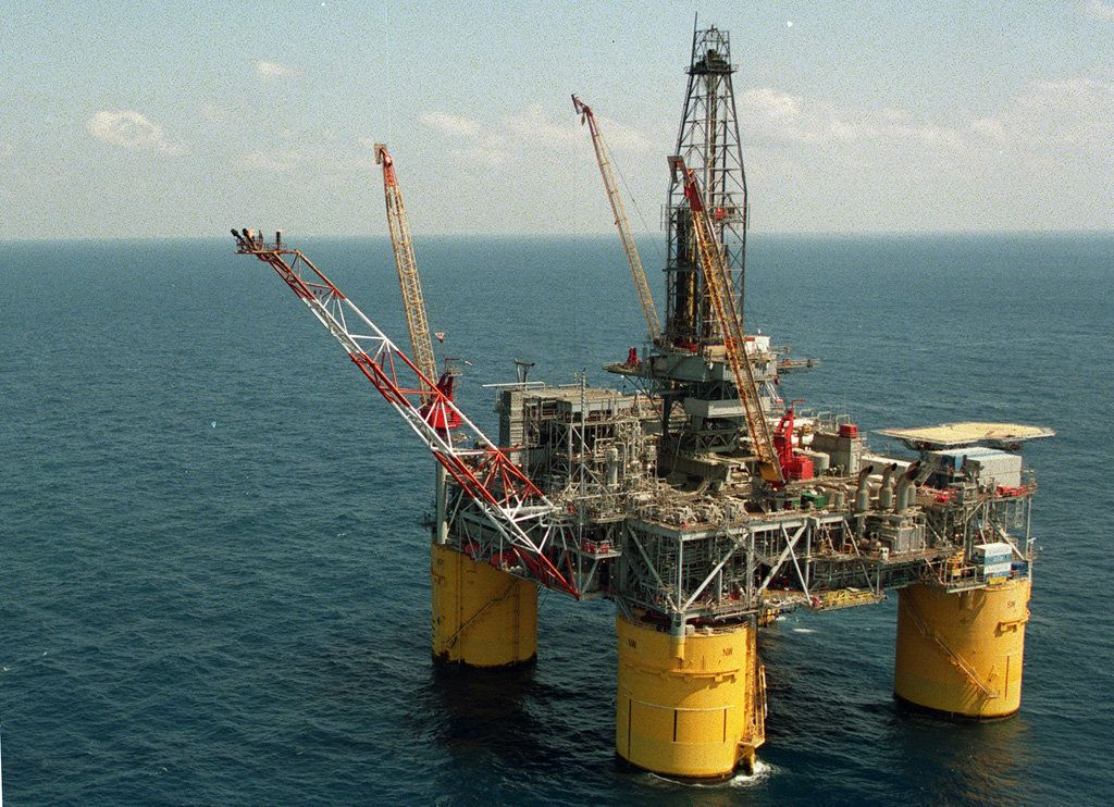 Image result for oil rig worker Gulf of mexico, Oil and