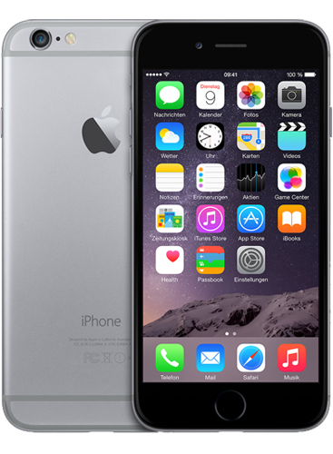 Iphone 6 Space Gray Iphone 6 Dourado Apple Iphone 6 Apple Iphone