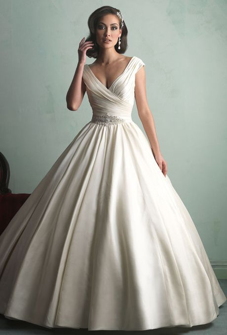 Sophisticated Wedding Ball Gowns For Older Brides Weddings Dresses Weddinggowns