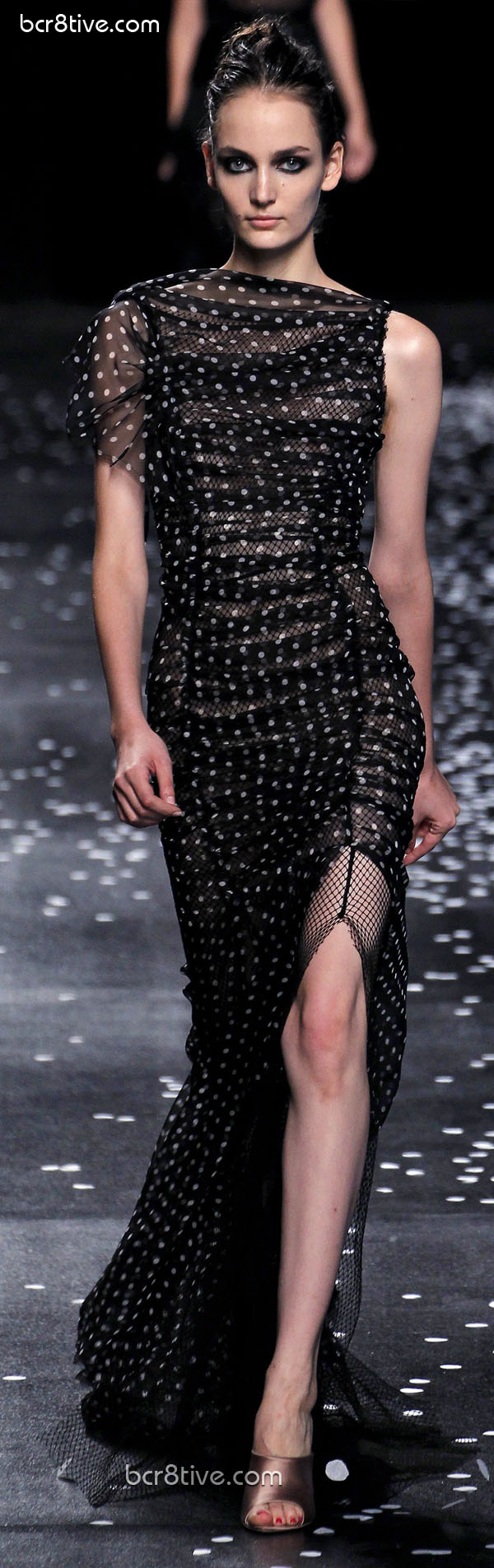 Puntos                                                      My Favorites from the Nina Ricci Spring Summer 2013 Ready To Wear Collection