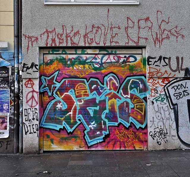 HH-Graffiti 1803   Flickr: Intercambio de fotos
