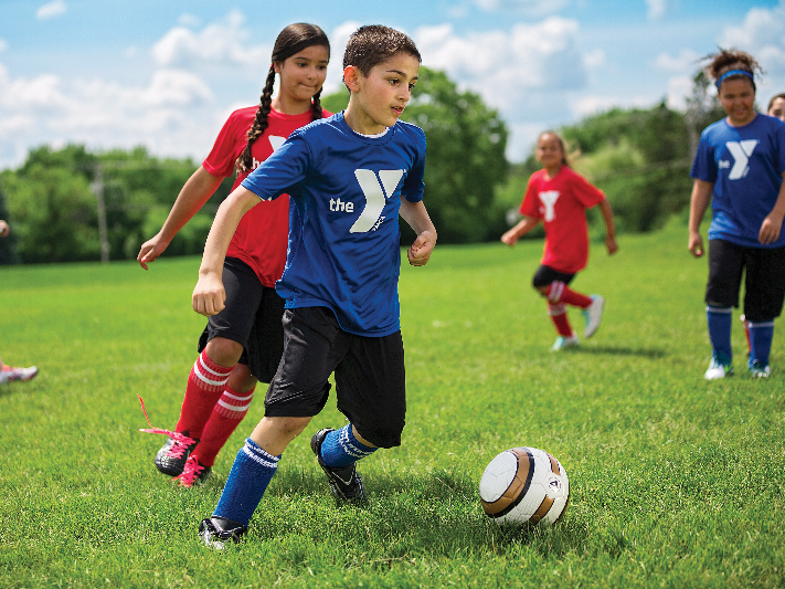 Youth Sports Youth Sports Youth Ymca