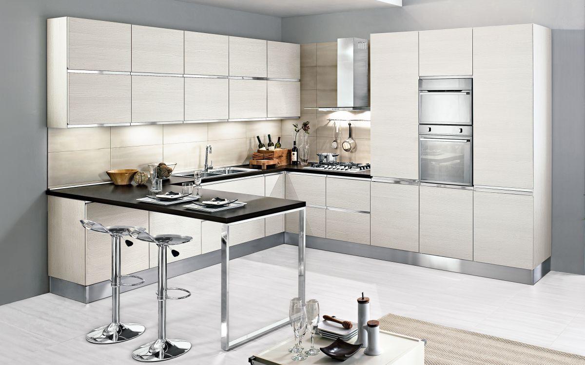 Selly Cucina componibile 48Z9 01 Arredamento, Design