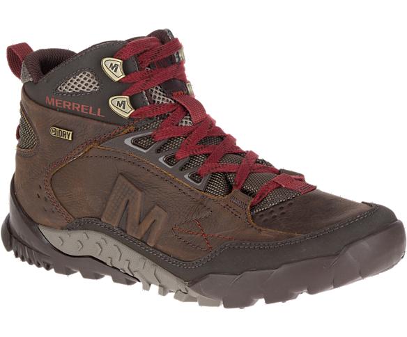 Annex Trak Mid Waterproof, Clay Best hiking boots, Best
