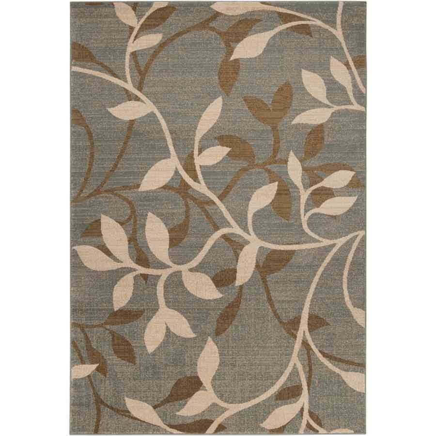 Lowes Area Rugs 8 X 10 Brown Area Rugs Area Rugs Floral Area Rugs