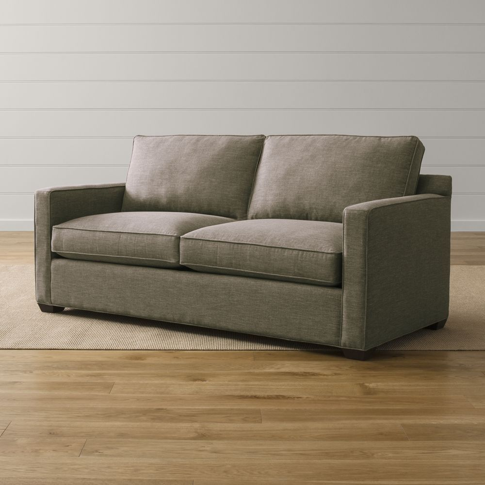 Davis Queen Sleeper Sofa   Comfortable sofa bed, Pull out ...