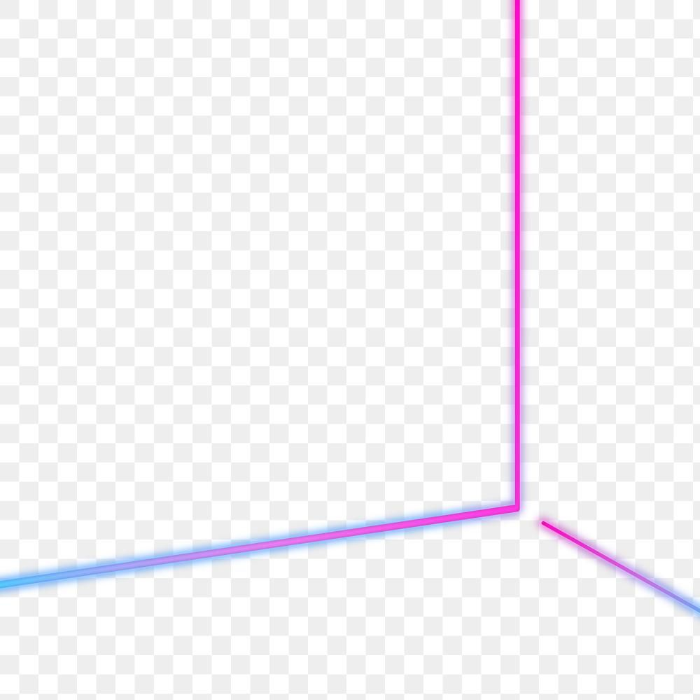 Pink And Purple Neon Lines Design Element Free Image By Rawpixel Com Aum Line Design Design Element Free Illustrations