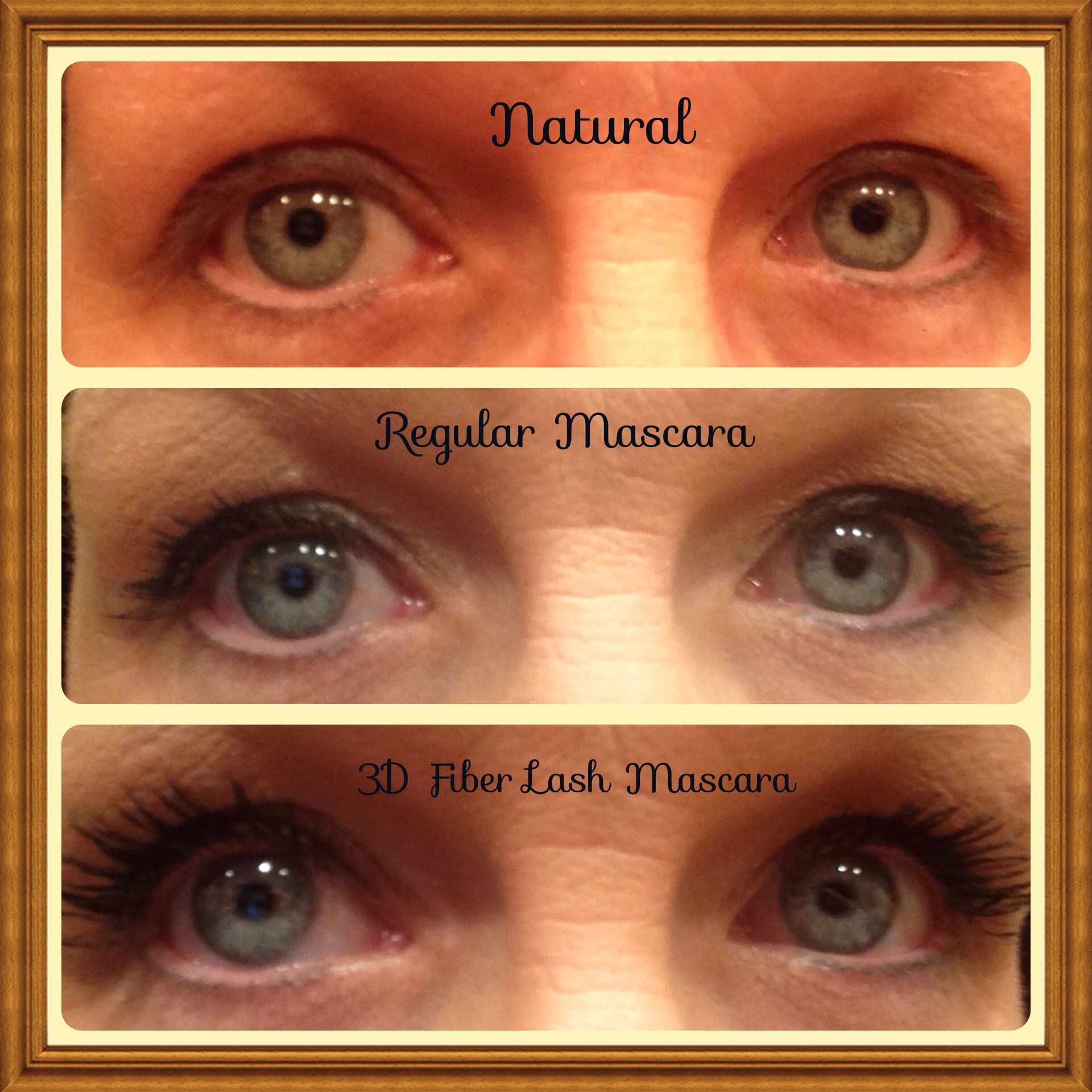 Purchase your 3D Fiber Mascara today at www.youniqueproducts.com/LindseyDickerson