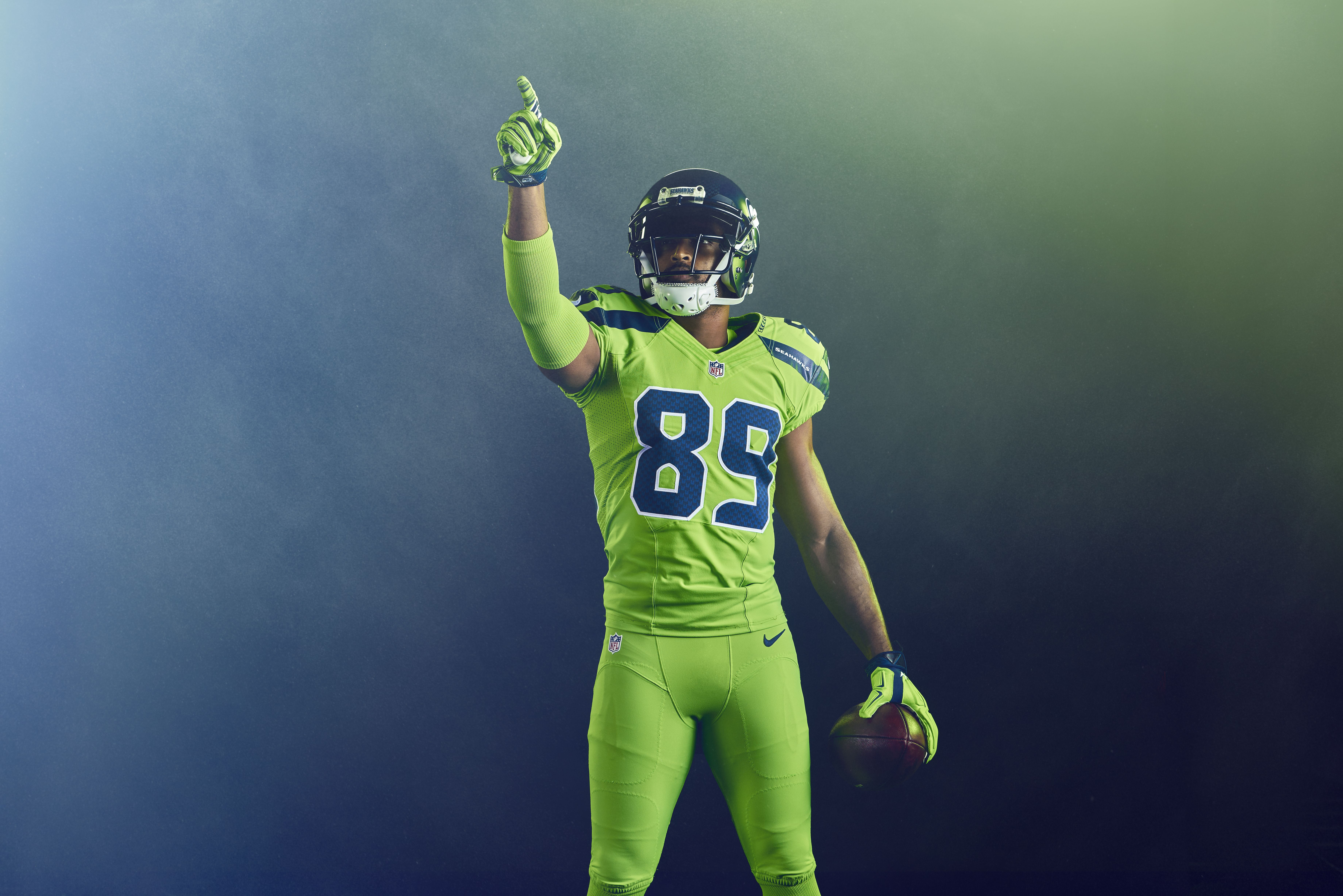 dccada813 Doug Baldwin Color Rush Jersey | Follow me on Pinterest (dubstepgamer5) for  more pins like this. 📌📲💻