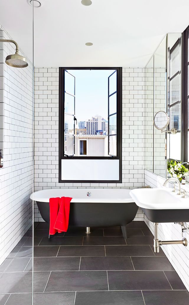 LowCost HighReward Ways To Revamp Your Bathroom Small Spaces - Low cost bathroom tiles