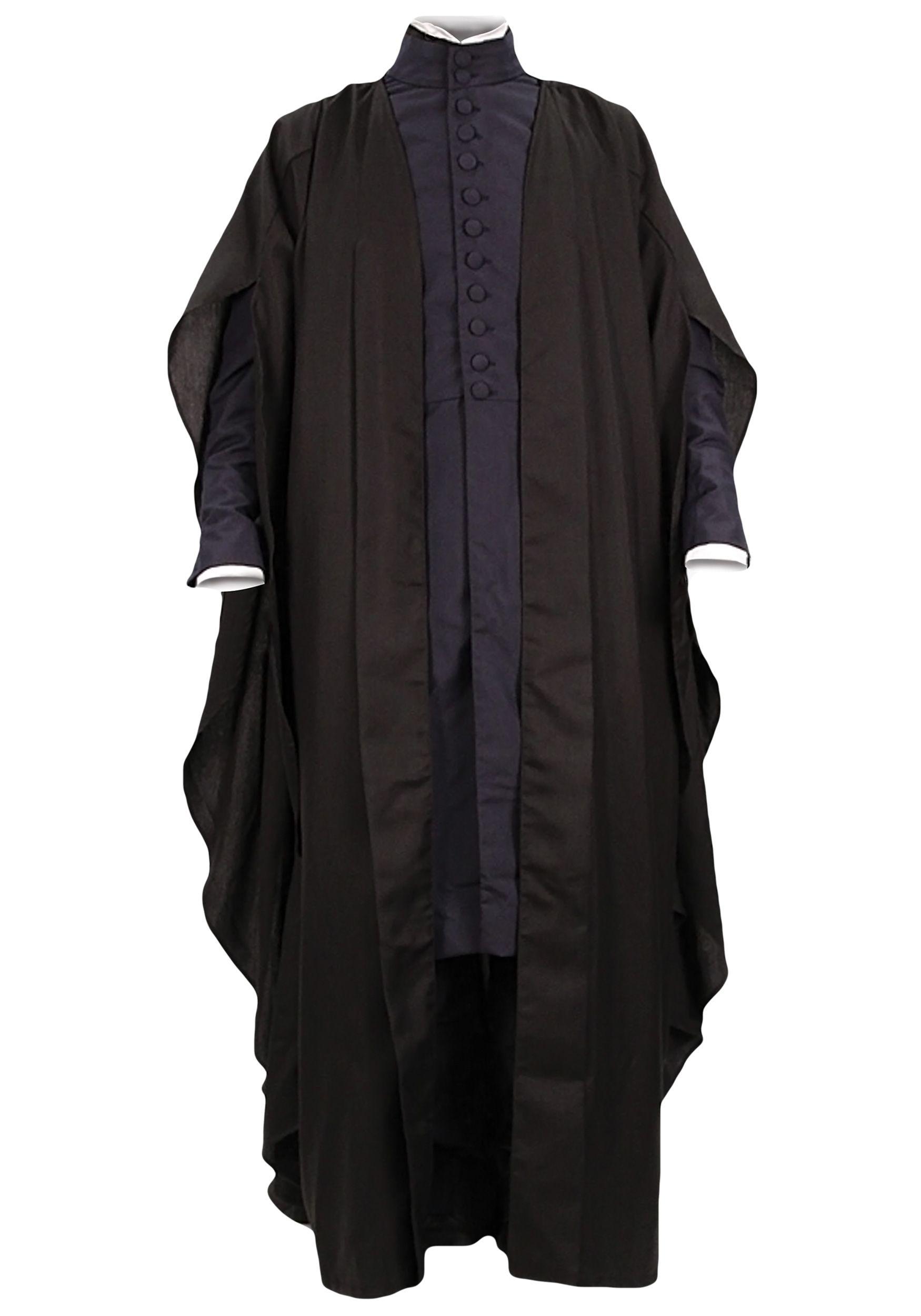 Replica Professor Snape Robe | Harry Potter Win | Pinterest | Kostüm