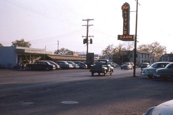 Woody S Market In West Carrollton Ohio Ca 1950 Favorite Places Ohio Places