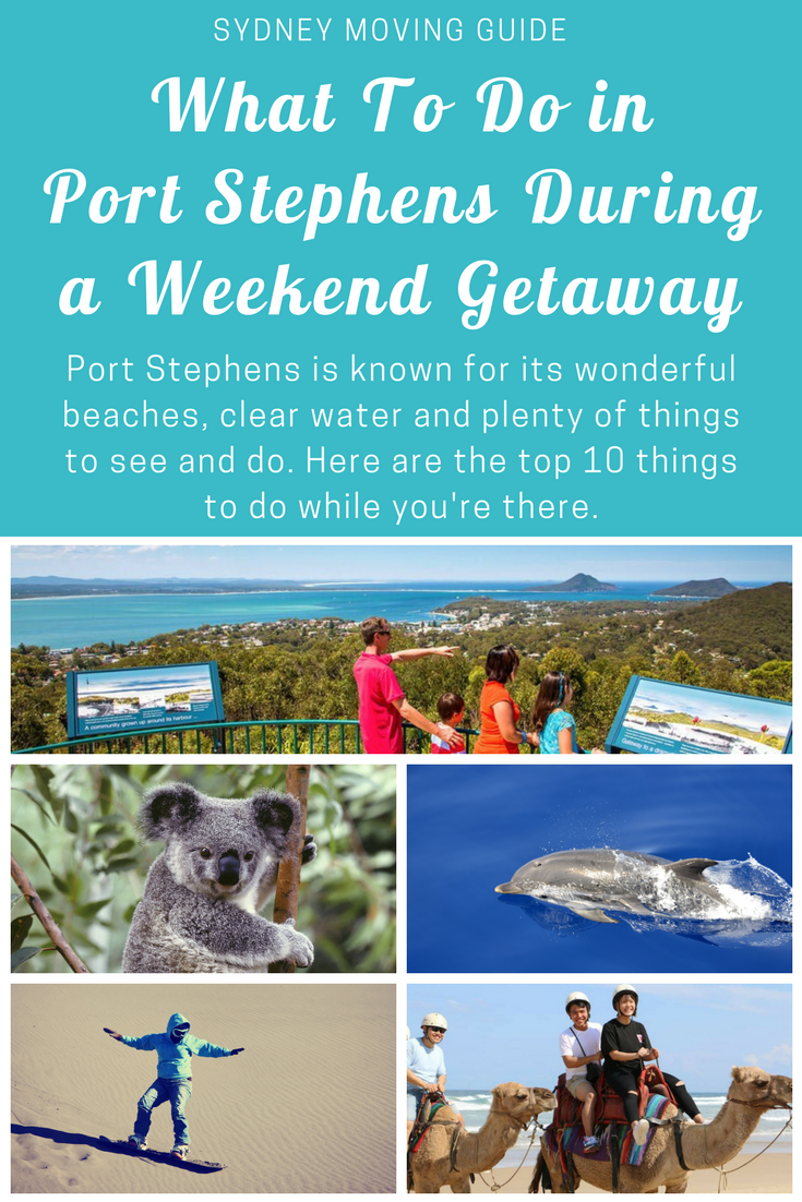 Top Things To Do In Port Stephens Dune Sydney And Sydney - 10 things to see and do in sydney australia