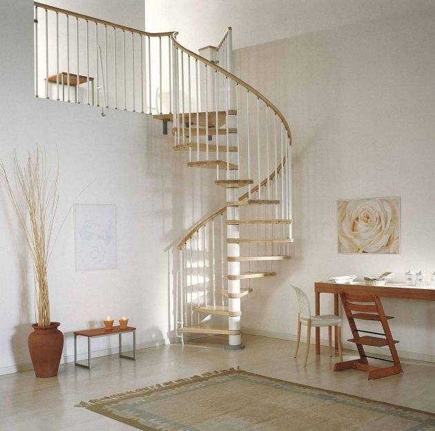 Best Spiral Staircase Kits 400 x 300