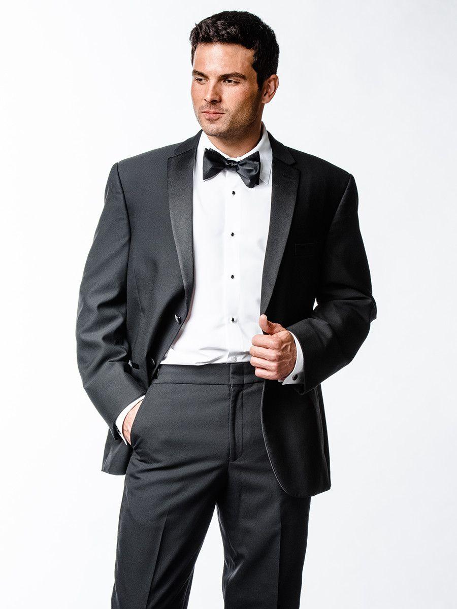 Menguin The Madrid Wedding Tuxedos Suit Photo