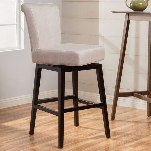 Enjoyable Allyssa 28 Swivel Bar Stool Bird Set Free Swivel Bar Caraccident5 Cool Chair Designs And Ideas Caraccident5Info