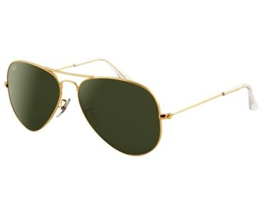 Ray-Ban Aviator Large Sunglasses - an iconic design that will last and last for years to come.