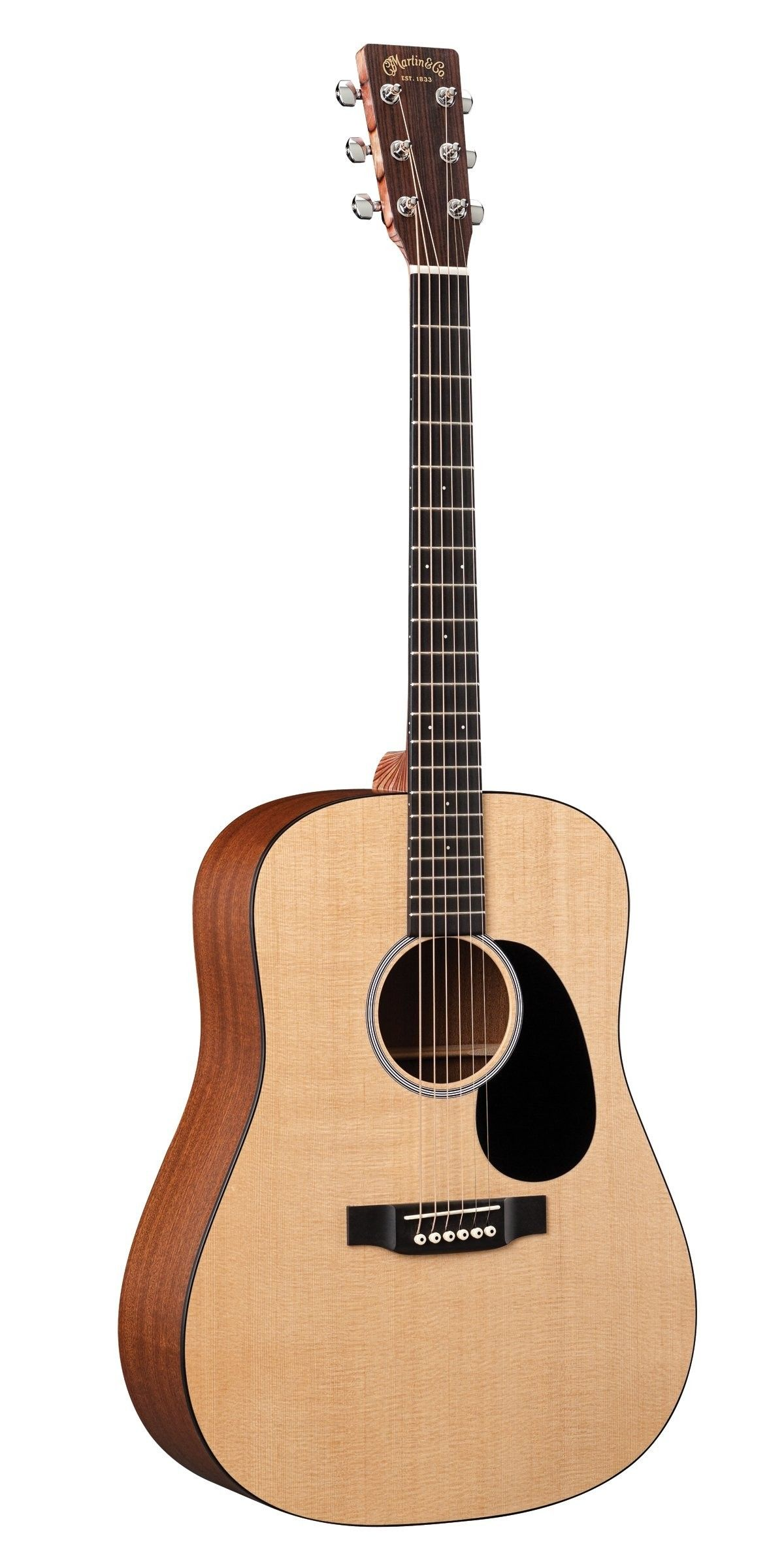 Martin Drs 2 Road Series Dreadnought Electro Acoustic Acoustic Guitar Martin Guitar Acoustic