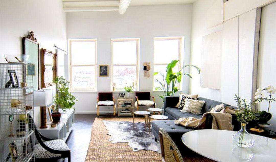 Living Room Rug Layering Ideas 9 #havenlylivingroom Living Room Rug Layering Ideas 9 – DECORATHING #havenlylivingroom