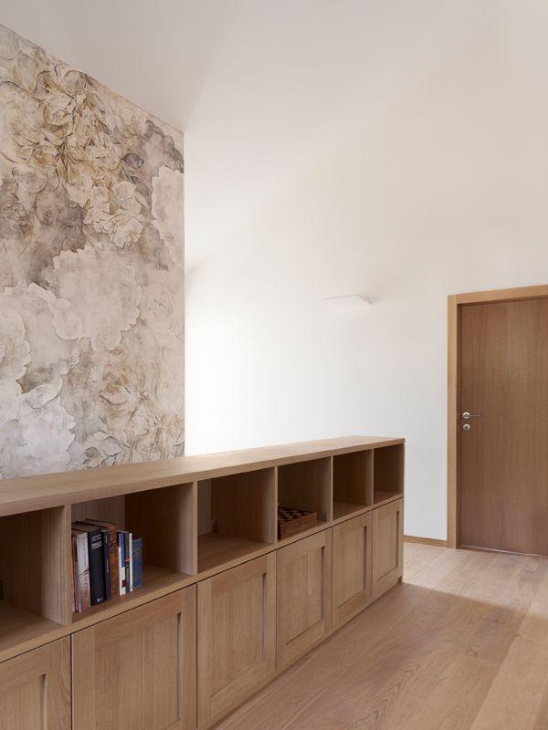 Bau der Woche: Umbau Castel Mirabel - MET ARCHITEKTUR GmbH