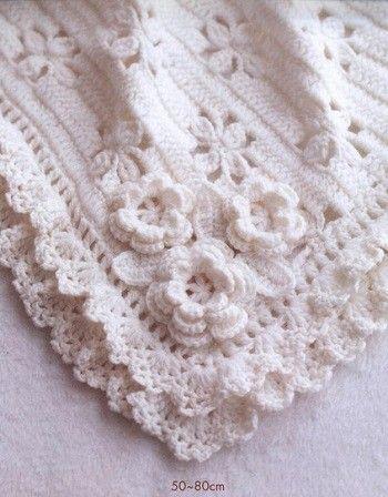 Colchas Y Mantas Tejidas A Crochet Para Bebe Con Patrones Mantas Tejidas Mantas Tejidas Crochet Colchas Tejidas Para Bebe