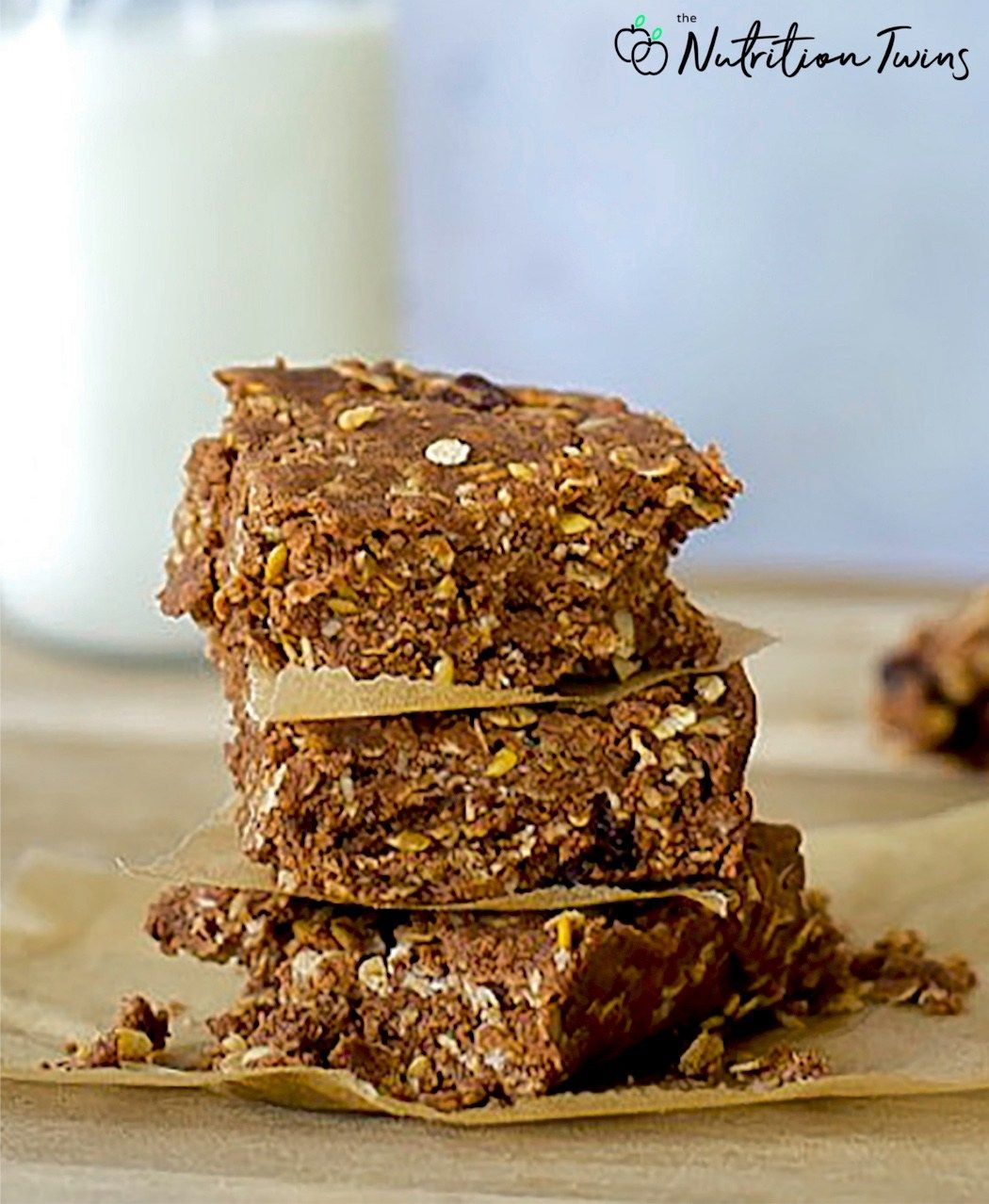 No Bake Chocolate Protein Bars Nutrition Twins Recipe Chocolate Protein Bars Healthy Protein Bars Protein Bars Homemade