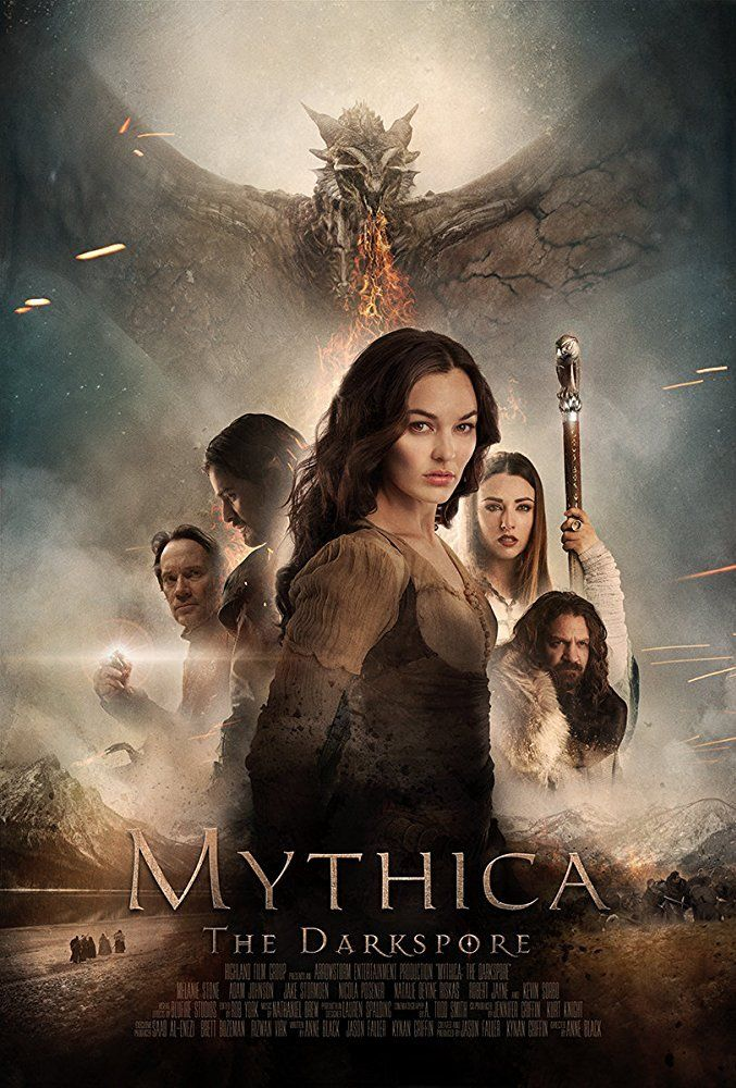 Nonton Mythica The Darkspore 2015 Sub Indo Movie Streaming