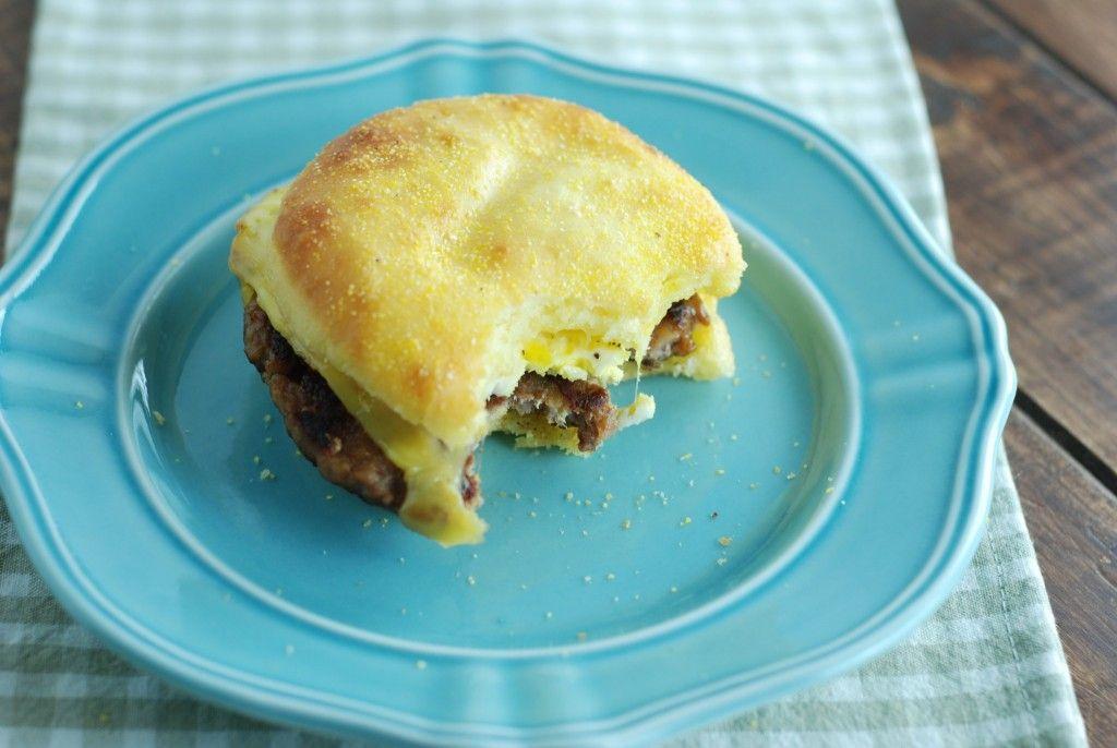 Gluten Free Breakfast Sandwich Beneficial Bento Gluten