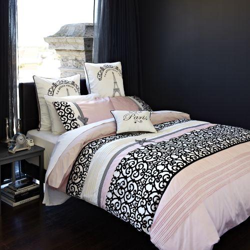 Mercer + Reid Promenade Quilt Covers & Coverlets www.adairs.com.au ... : paris quilt covers - Adamdwight.com