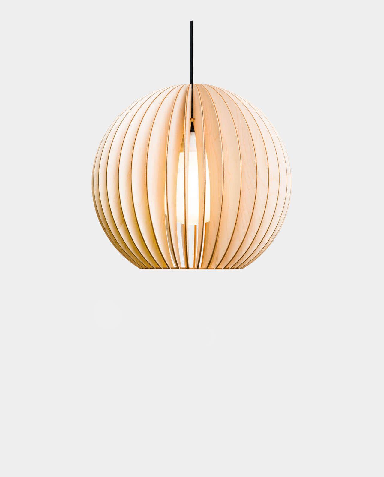 Hangelampe Aion In 2020 Holz Hangelampe Hange Lampe Und Beleuchtung Decke