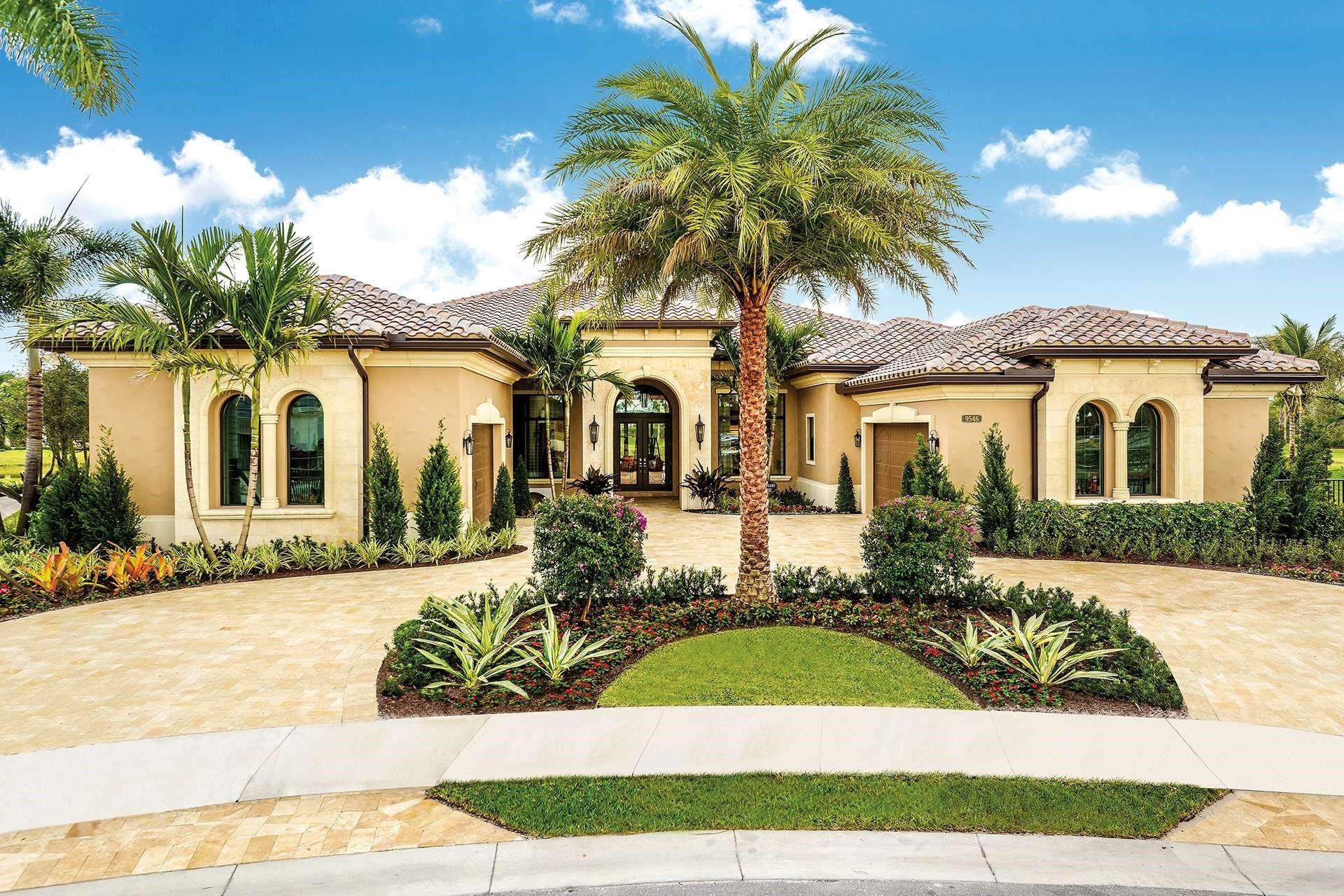 Versailles Plan Florida Real Estate Gl Homes Florida Real Estate Patio Upgrade Delray Beach Florida