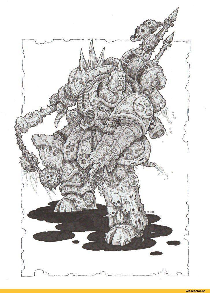 Warhammer 40000warhammer40000 Warhammer40k 40k