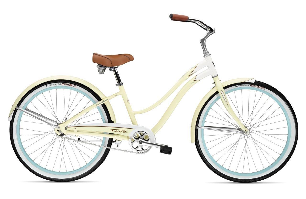 2009 Trek Cruiser Classic Women's - New and Used Bike Value