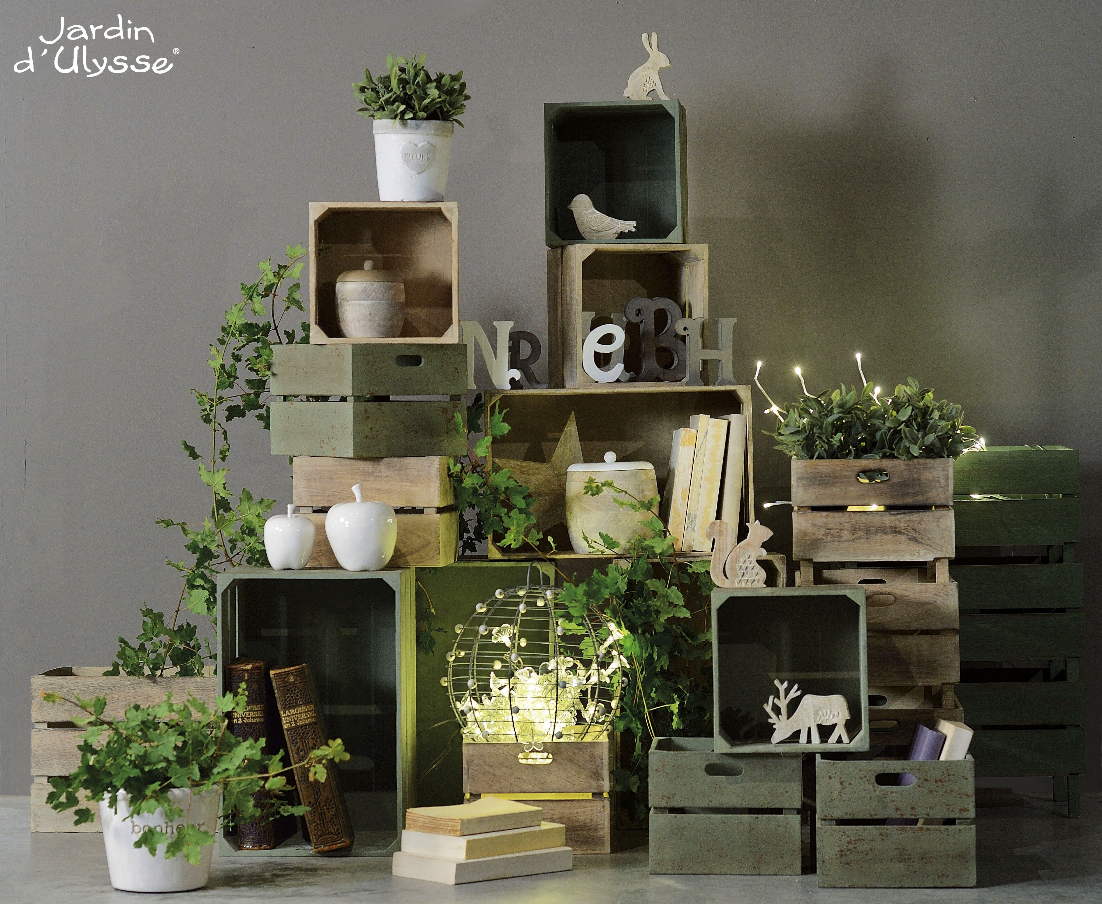 jardin d 39 ulysse collection automne hiver 2013 14. Black Bedroom Furniture Sets. Home Design Ideas