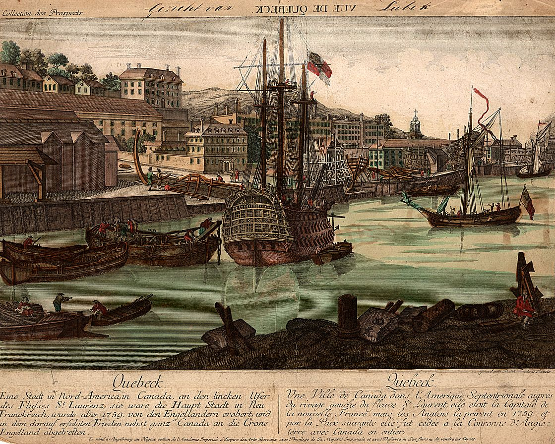 The American Invasion Of Canada, August 1775october 1776 In 1775 The  Americans Invaded