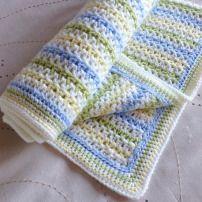 PatternPiper Spring Field Blanket_6