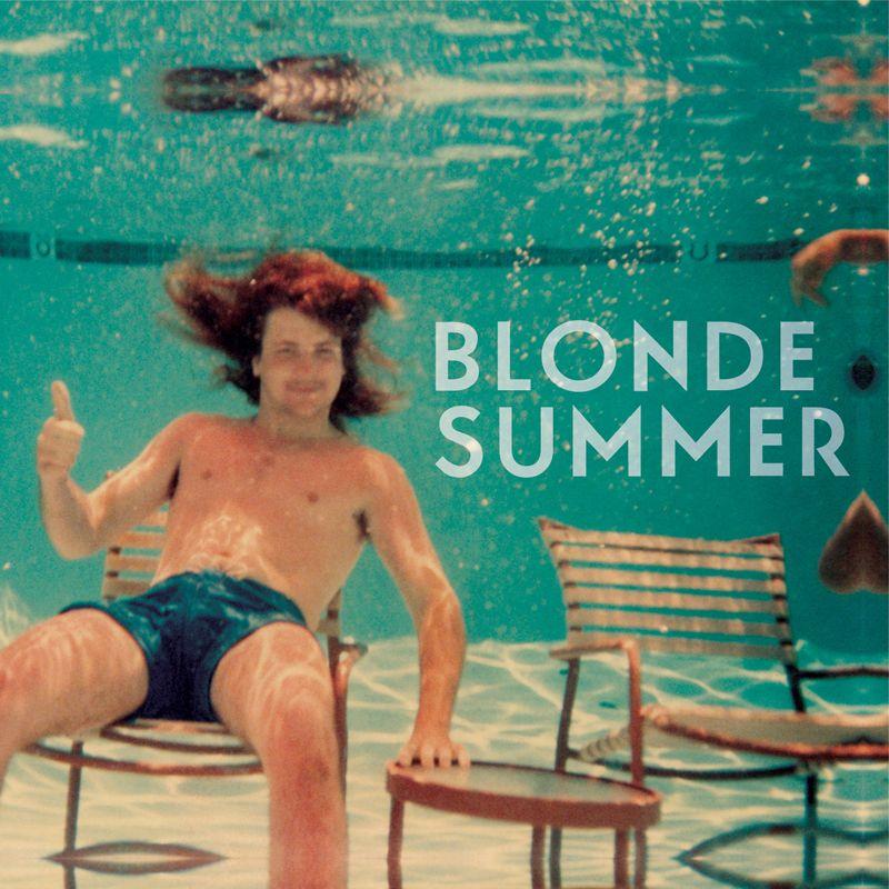 Blonde Summer - Slow Daze (2012) - http://deliradio.com/blonde-summer