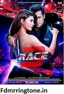 race 3 movie song ringtone download mp3