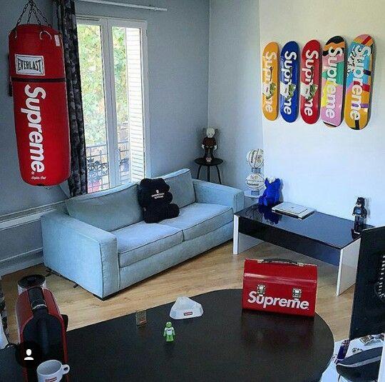 Pin von Cole DeMarco auf Home | Pinterest | Ideen fürs Zimmer ...