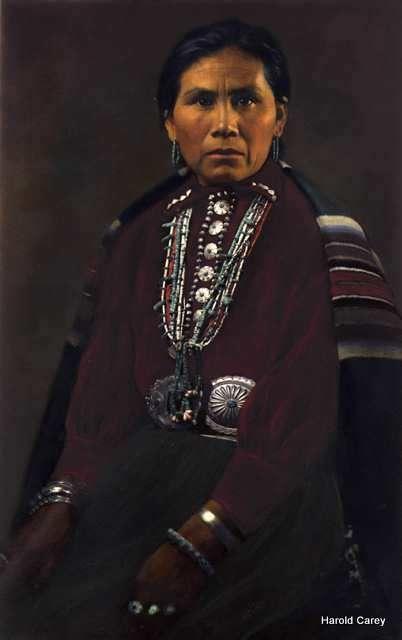 Navajo weaver02