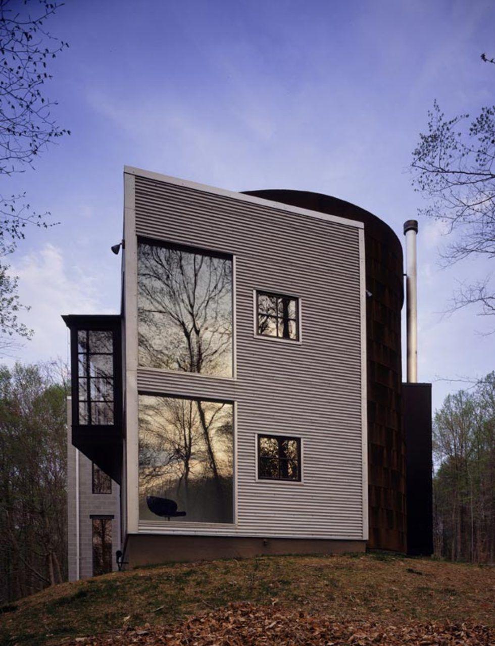 Occoquan River House