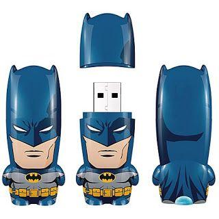 Memorias Usb Originales Batman Catwoman Y Joker Batman Unidad