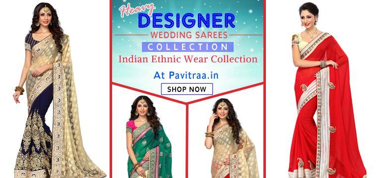 Diwali and shaddi season special latest designer ethnic wear ...