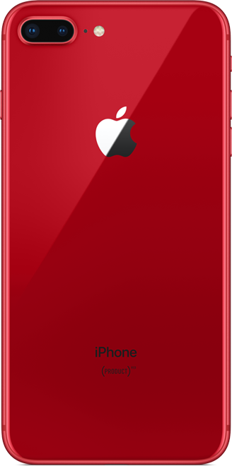 Iphone 8 Plus 5 5 Inch Display Sim Free Product Red 256gb Iphone 8 Plus Buy Iphone Iphone