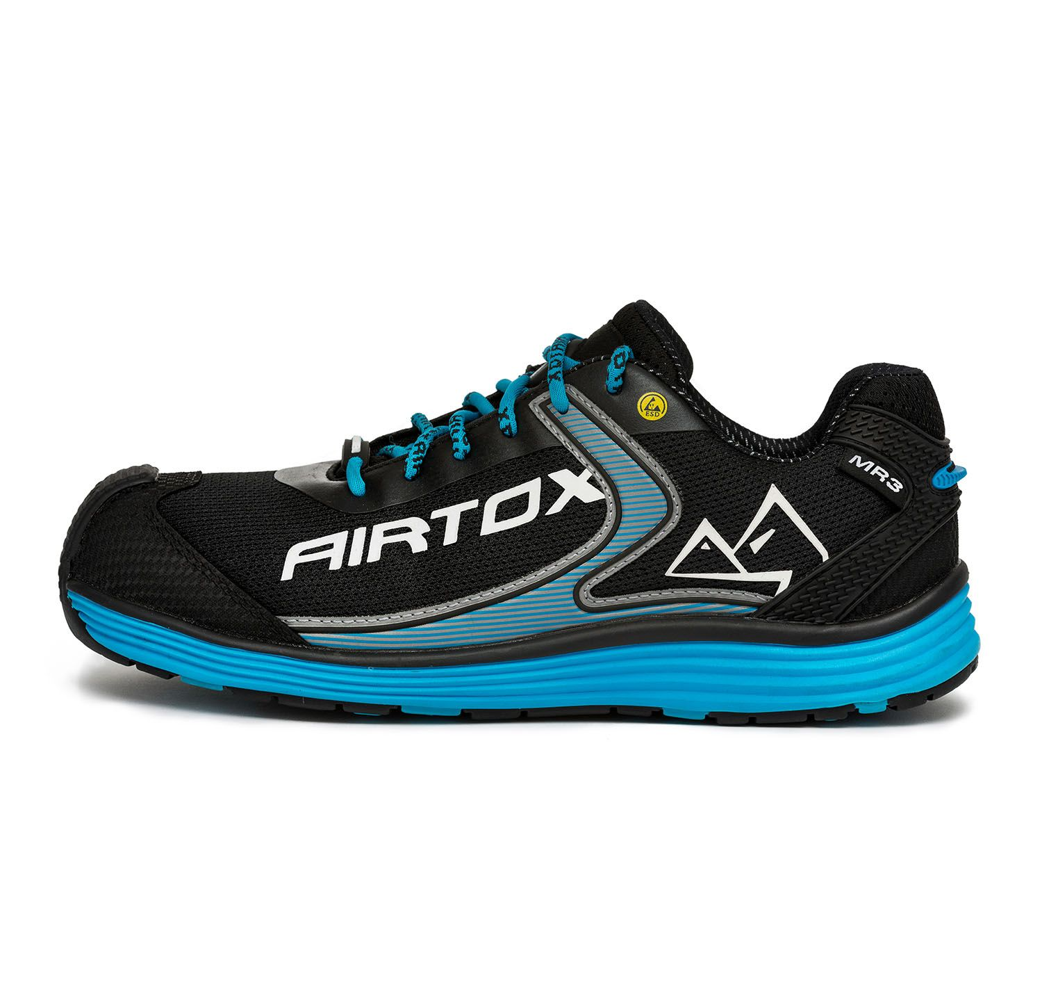 sale retailer 9b5ff 7a623 MR3 safety shoes  MR3  airtox  airtoxsafetyshoes